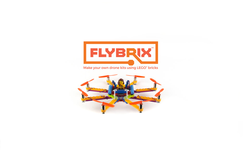 Introducing the Flybrix FAQ Series