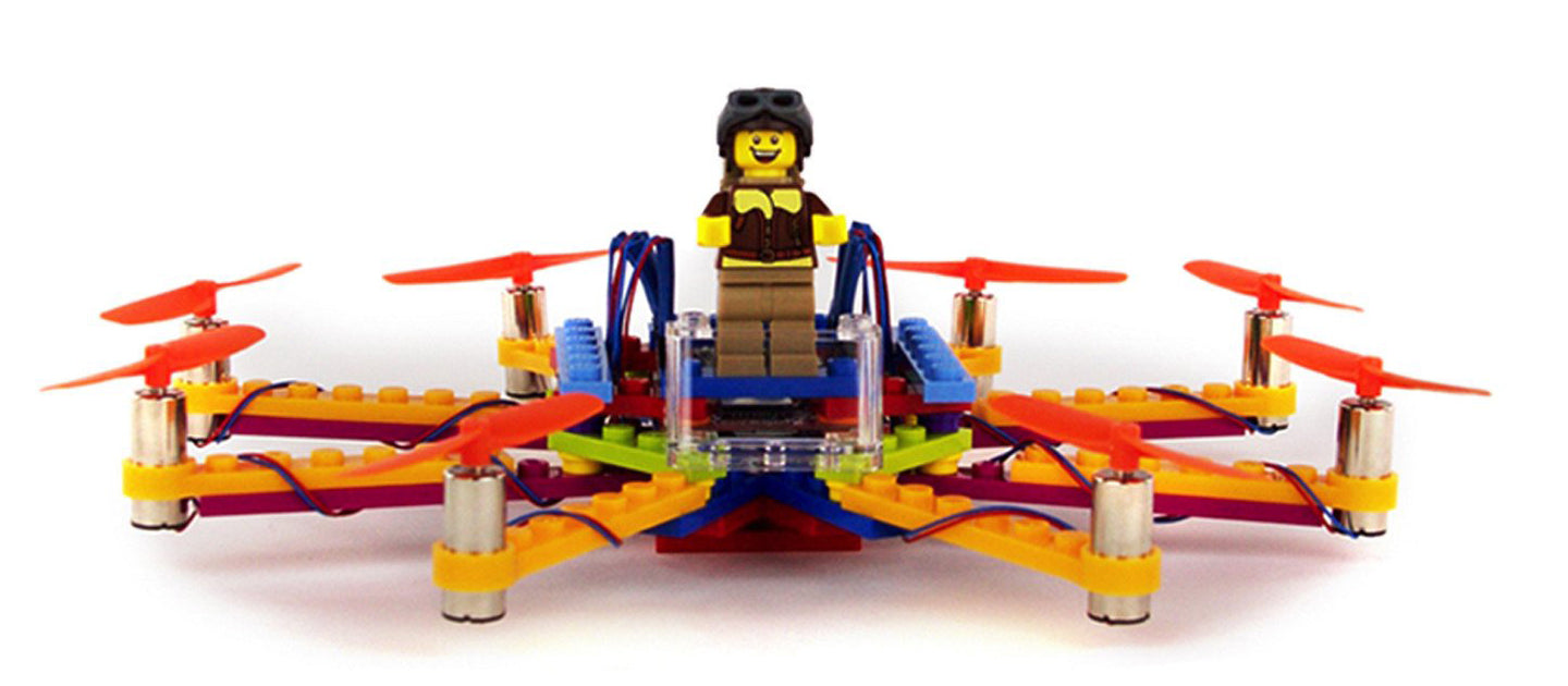 Flybrix | Build your own drones!