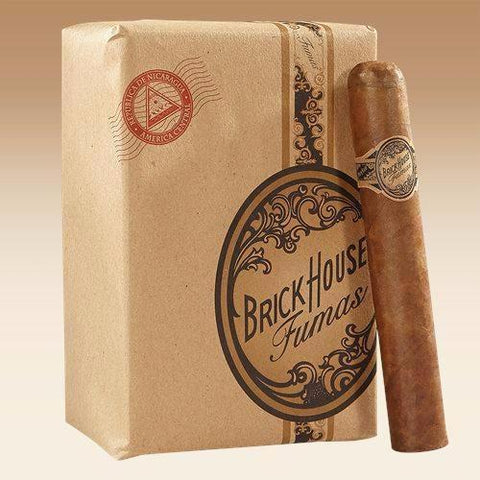 Brick House Fuma Medium 6 x 52
