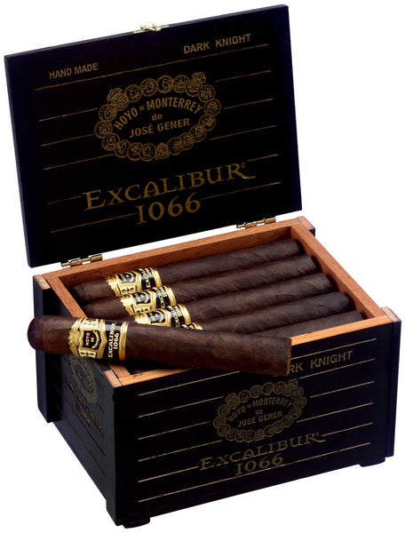 Excalibur 1066 Dark Knight I Full-bodied Toro 5.75 x 54
