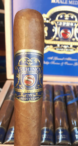 Serino Royale Medio Sublime 5.75x54