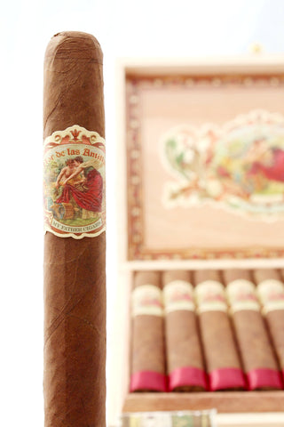 My Father Flor De Las Antillas Toro  Mild to Medium 6 x 52