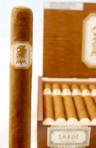 Drew Estate Undercrown Connecticut Gran Toro 6x52