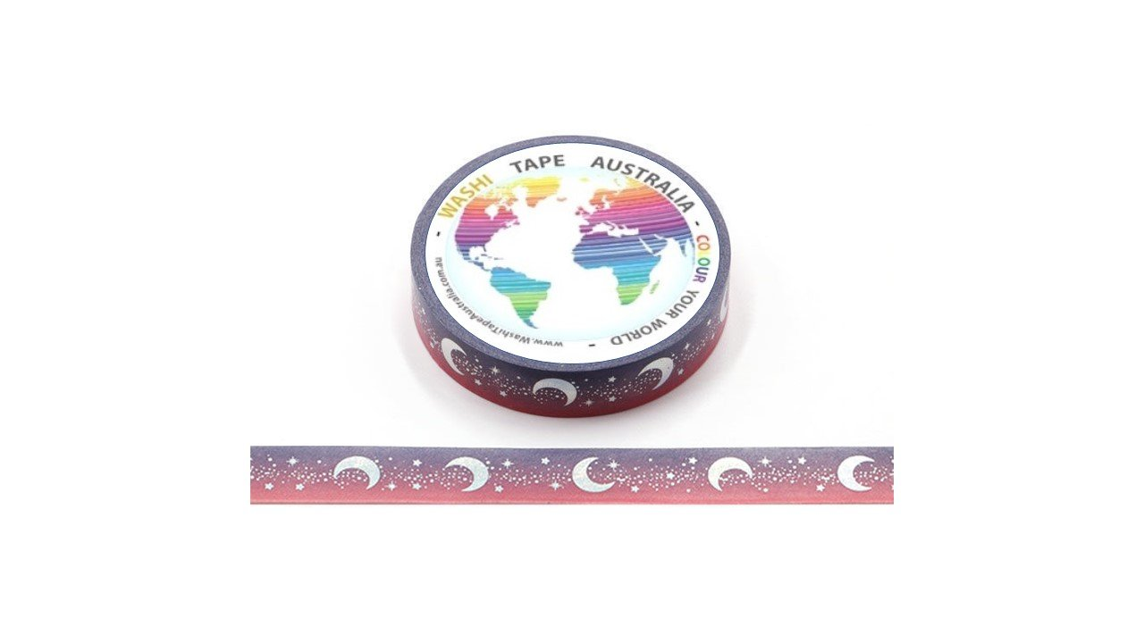Starry Moon (Thin 10mm)