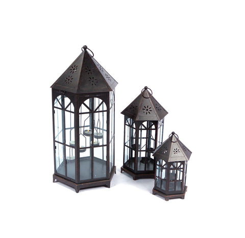 Black Lantern (Set of 3)