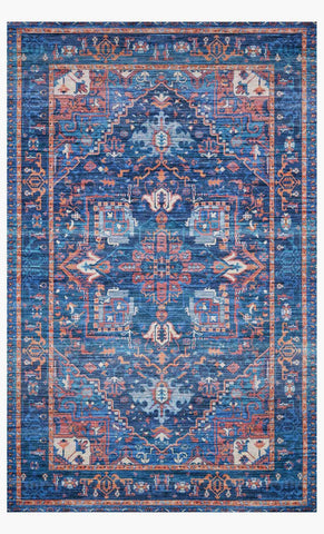 cielo collection- blue/multi