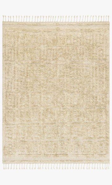 hygge rug collection- oatmeal/sand - Apple & Oak