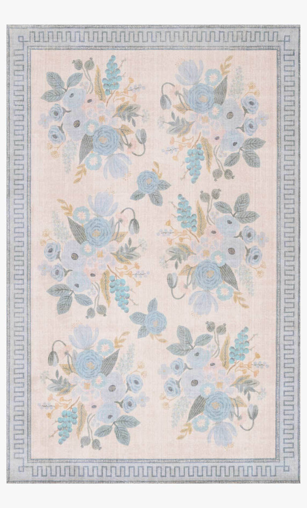 jardin collection- marseille ivory - Apple & Oak