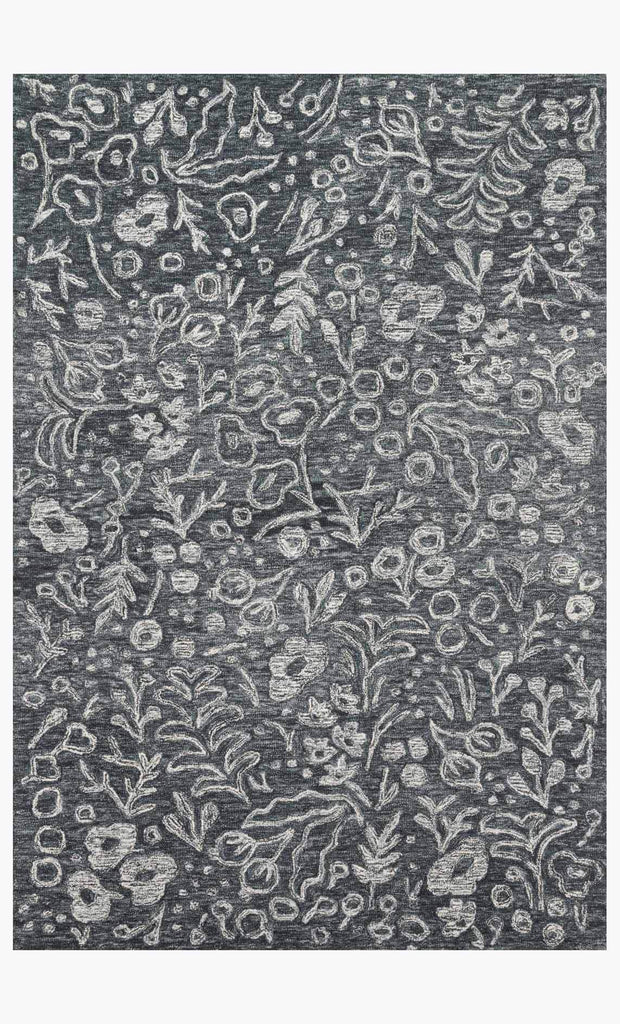 tapestry collection- charcoal