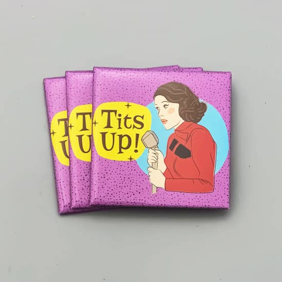tits up maisel magnet