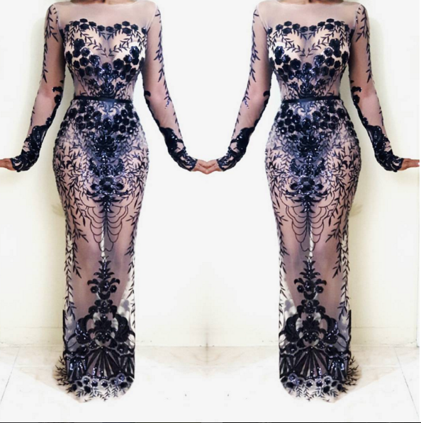 Sexy gown images