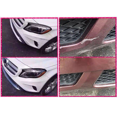Magic Cleaning Cloth Car Scratch Repair Metal Surface Furniture Kitchenware Fix