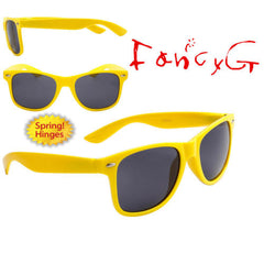 Package of 12 Assorted UV Protection Sunglasses Classic Eyewear from US