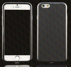 iPhone 6s TPU Cover Case Attached Matte Finished Screen Protector Skin 4.7in USA