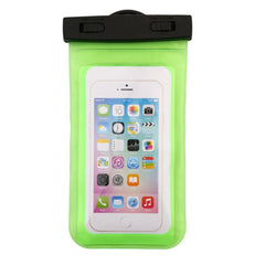 Waterproof Bag Underwater Pouch Dry Case Cover For iPhone Touchscreen CellPhone