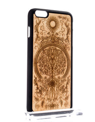 Wood Tree of Life Phone case - Phone Cover - Phone accessories
