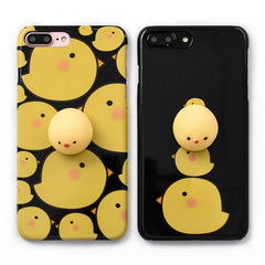 Squishy Phone Cases for iPhone 7 6 6s Plus