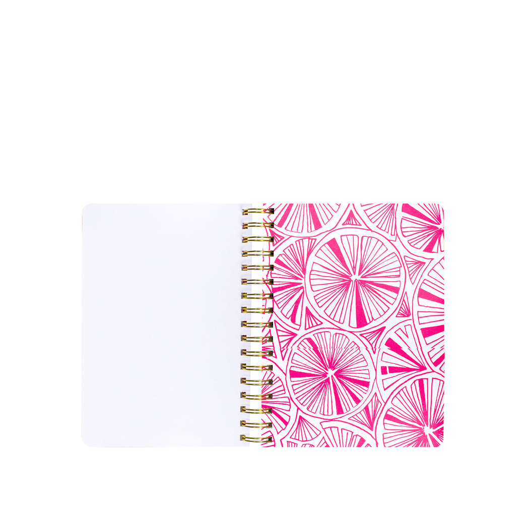 Lilly Pulitzer 17 Month Monthly Planner, Seen and Herd
