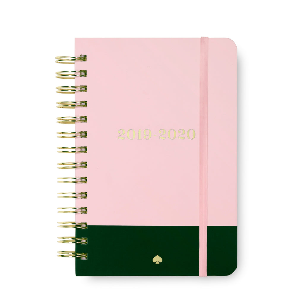 kate spade new york 17 Month Planner Medium, Color Block