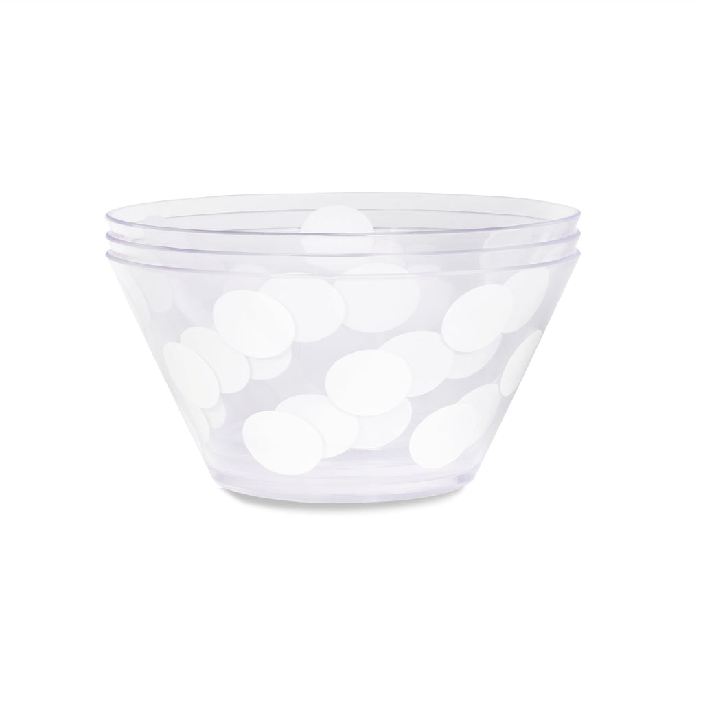kate spade new york bowl set, jumbo dot