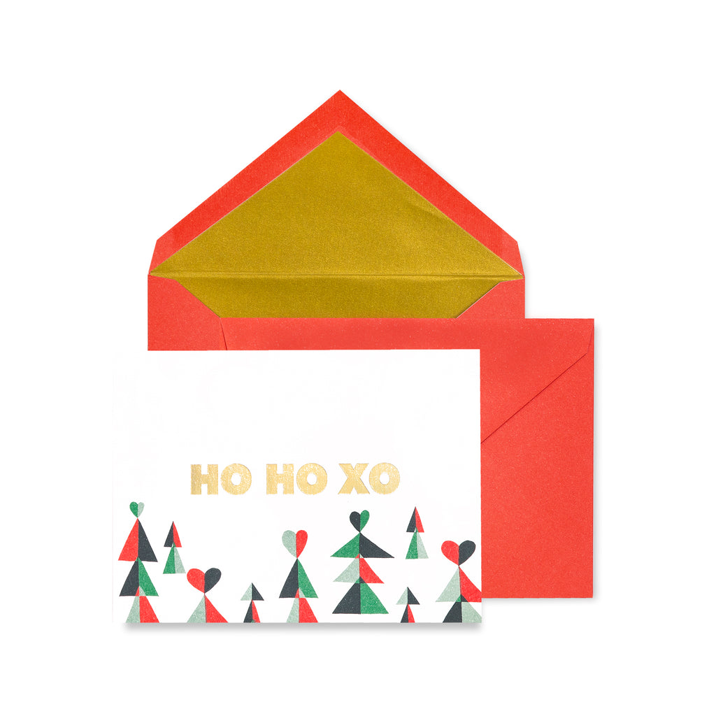 kate spade new york holiday card set, assorted