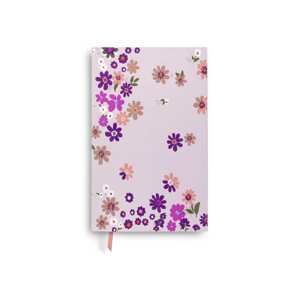 kate spade new york bookcloth journal, pacific petals