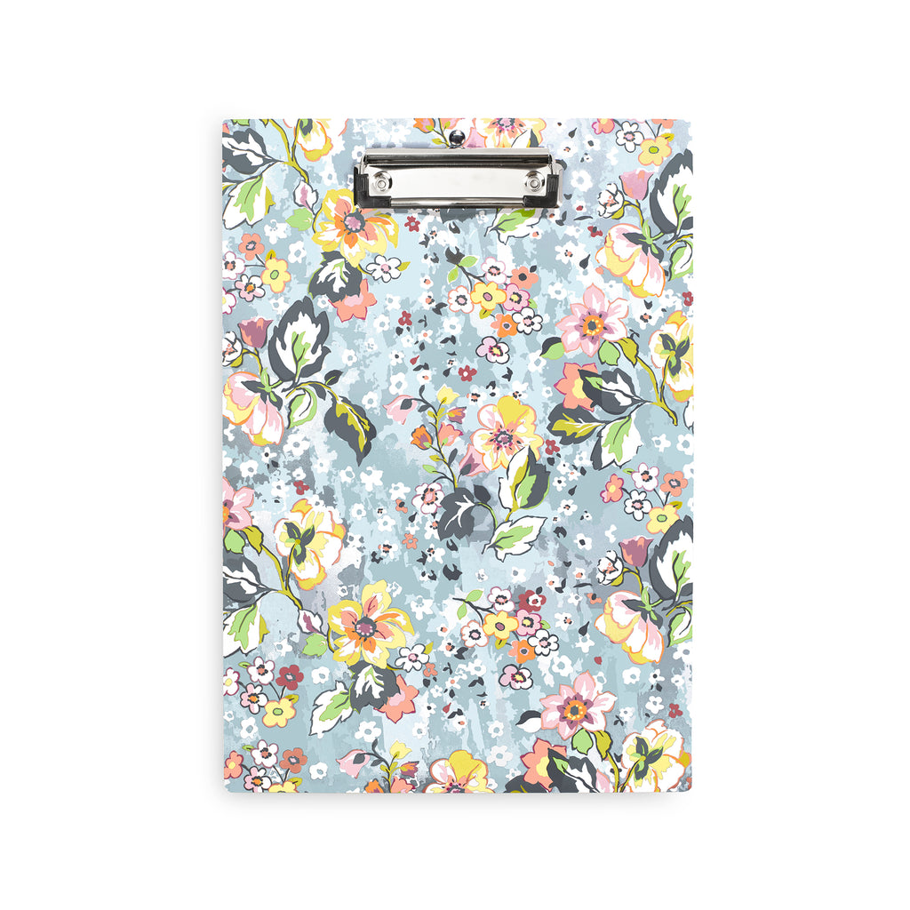 Vera Bradley Clipboard, Floating Garden