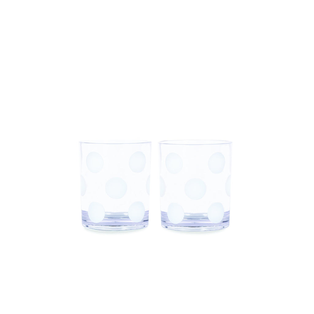 kate spade new york drinkware set, jumbo dot