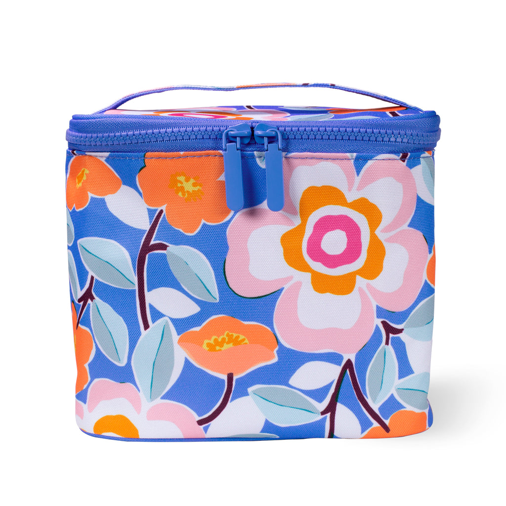 kate spade new york lunch tote, pop floral