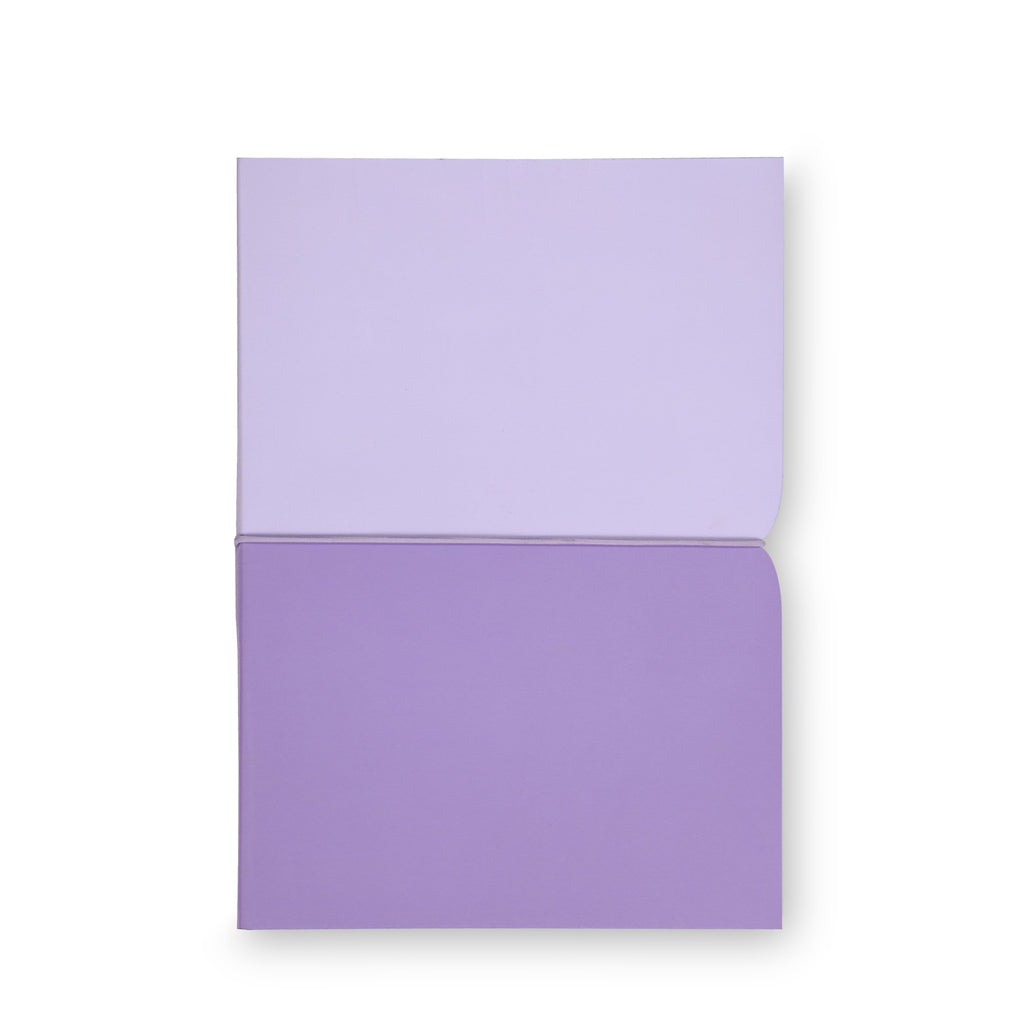 kate spade new york plunge notebook, lilac