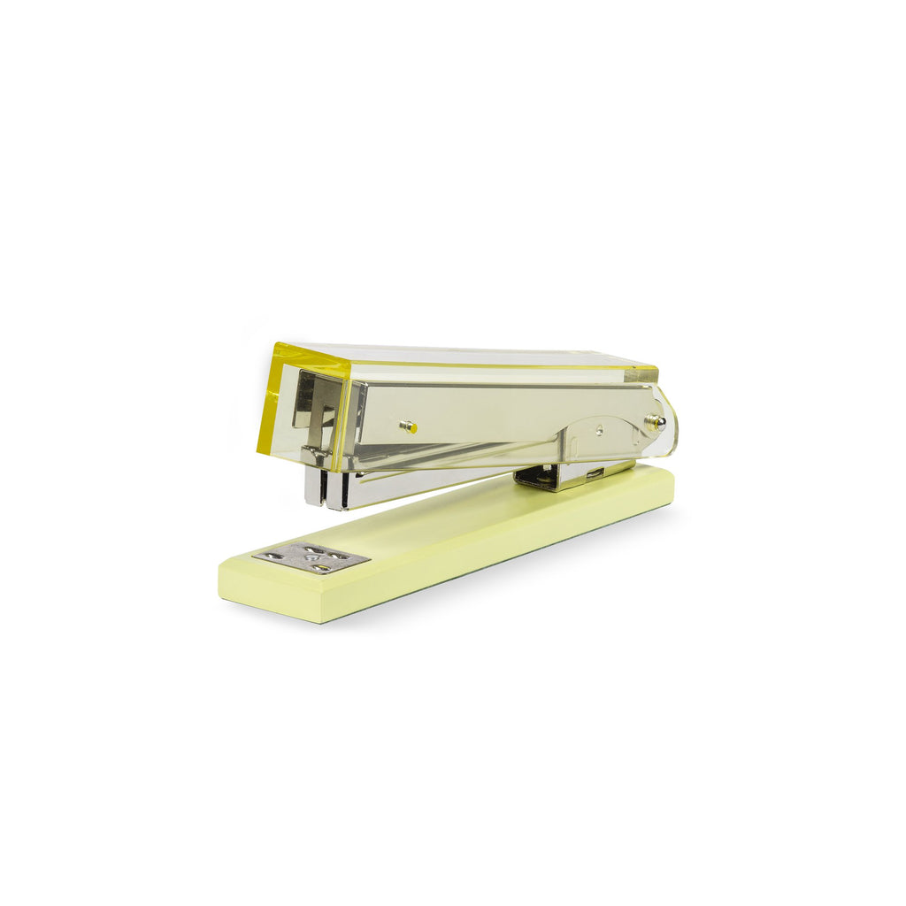 kate spade new york stapler, color block