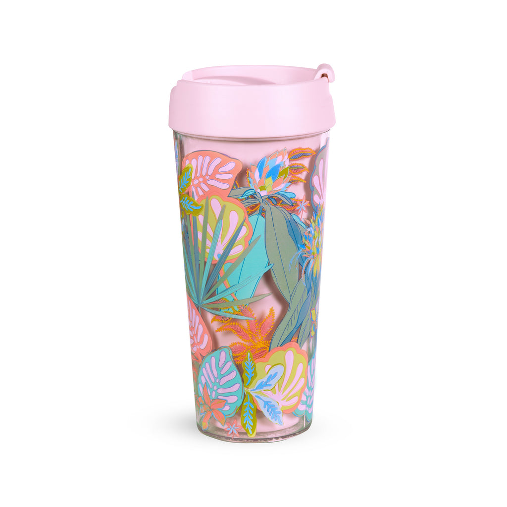 Thermal Mug, Rainforest Fauna