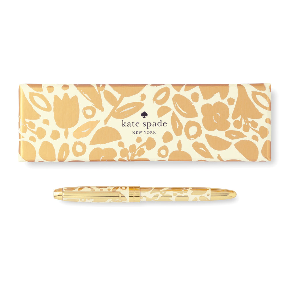 kate spade new york Ballpoint Pen, always flowers