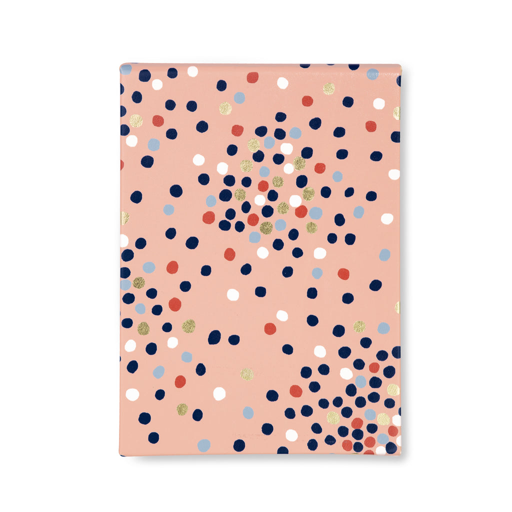 kate spade new york Desktop notepad, dancefloor dot