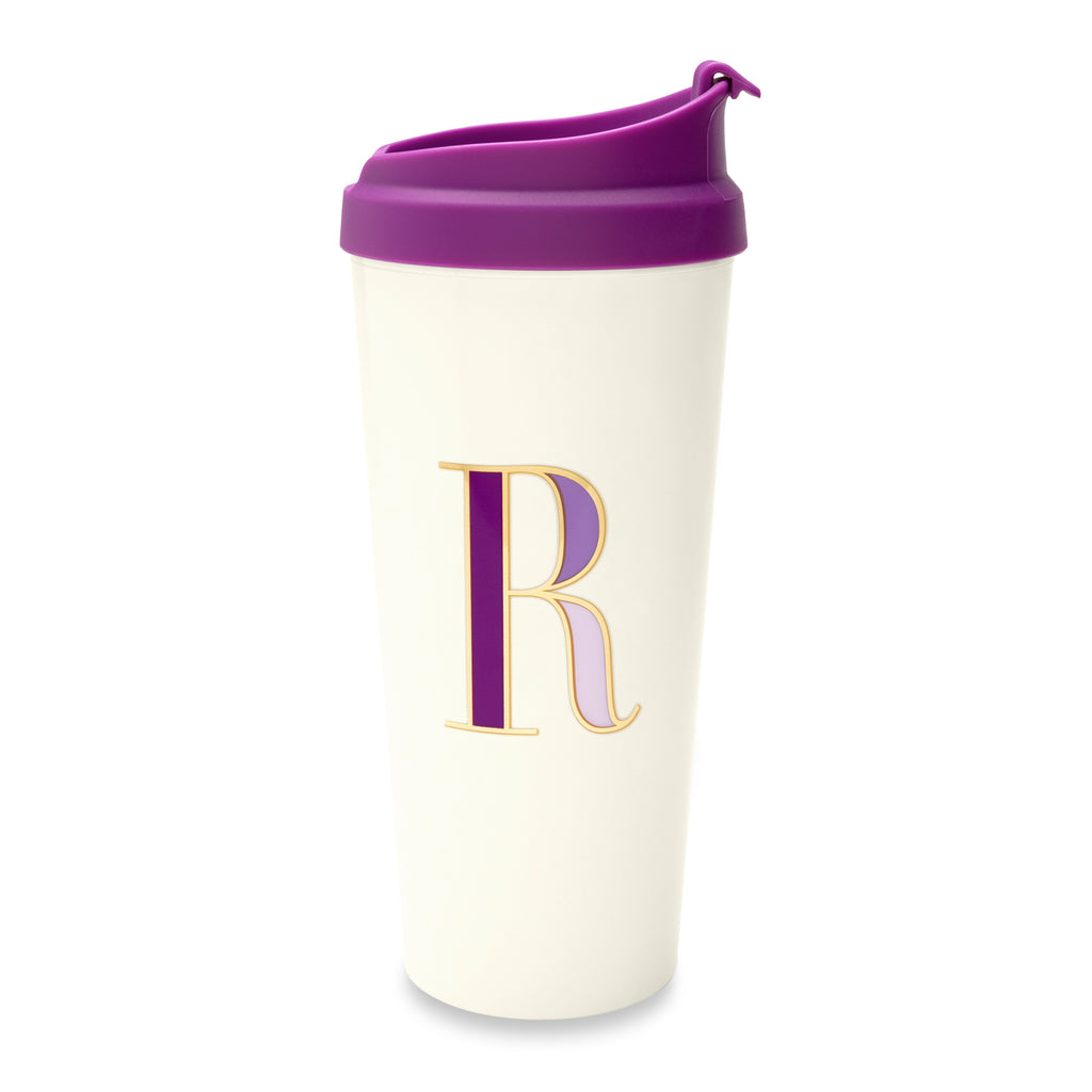 kate spade new york Initial Thermal Mug, R