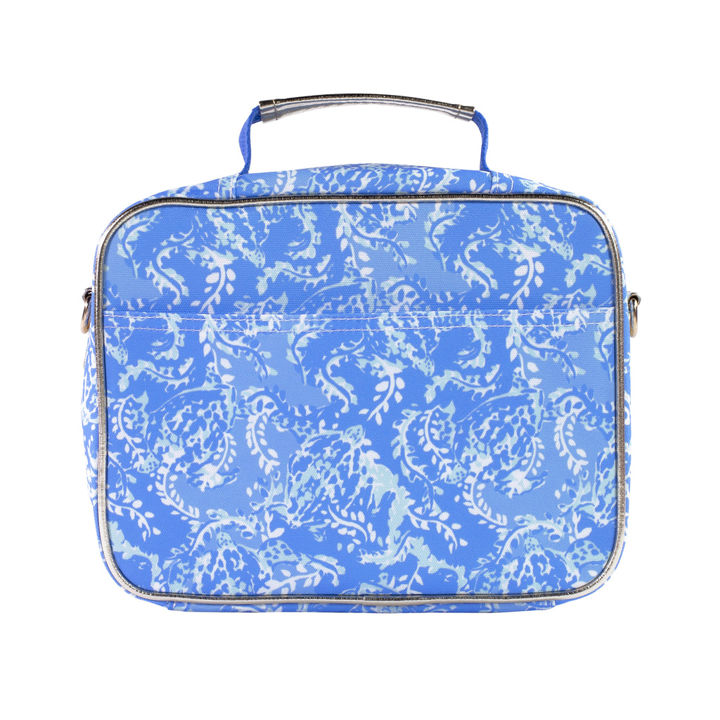 Lilly Pulitzer Lunch Bag, Turtley Awesome