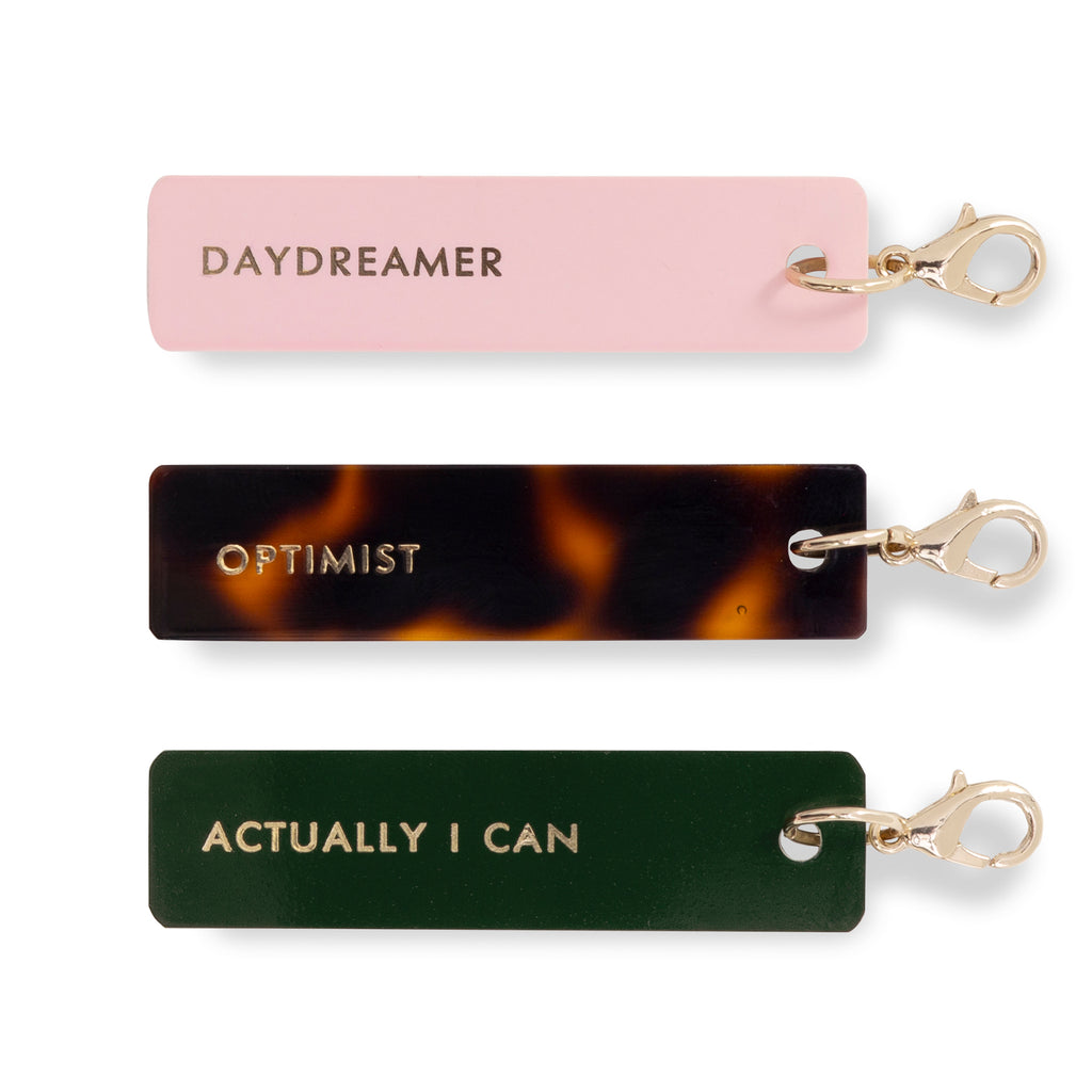 kate spade new york planner charm set, actually I can