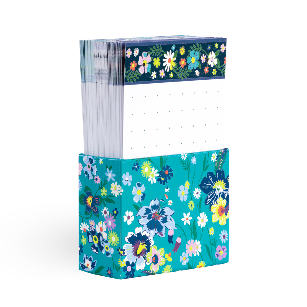 Vera Bradley Tab Notes, Moonlight Garden