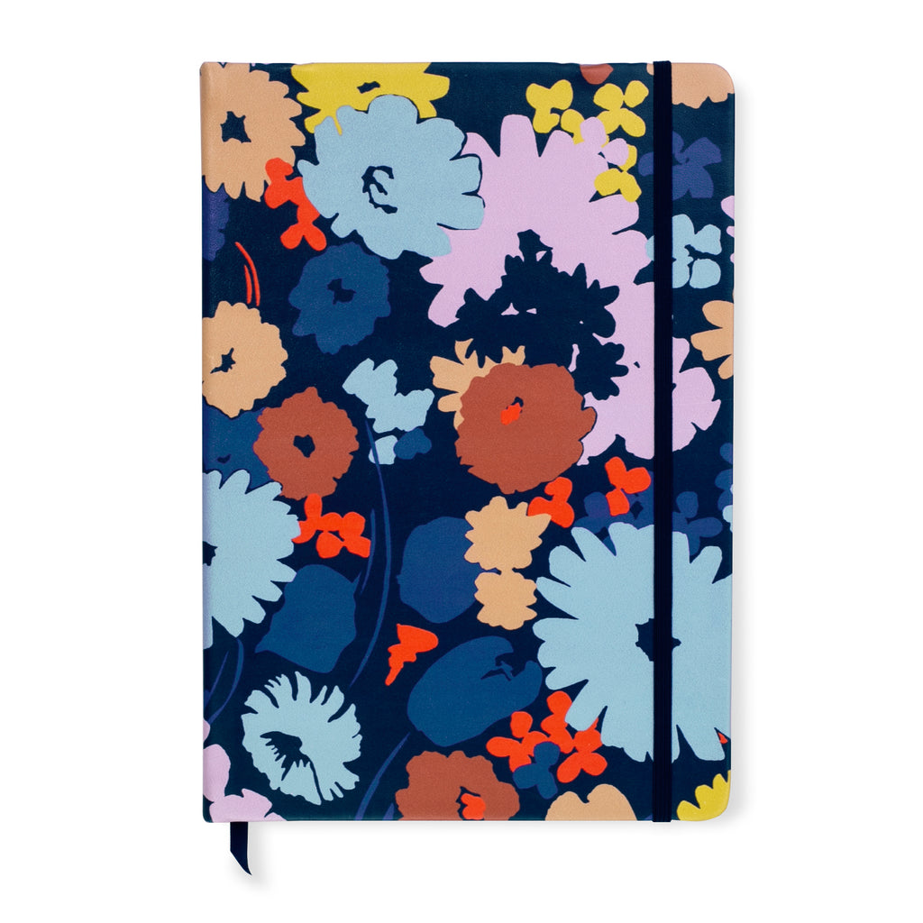 kate spade new york Take note XL Notebook, Swing Flora
