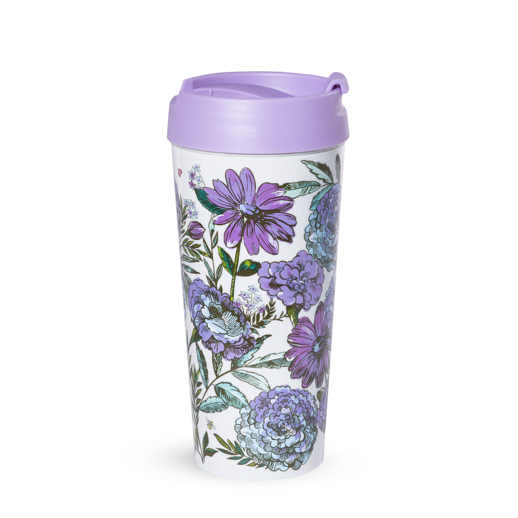 Thermal Mug, Lavender Meadow