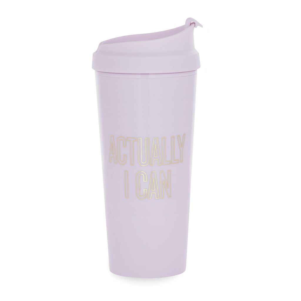 kate spade new york Thermal Mug, Actually I Can