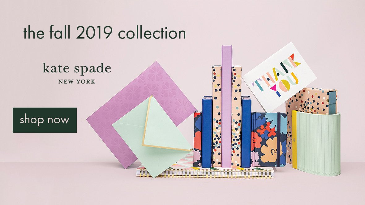 kate spade new york fall 2019