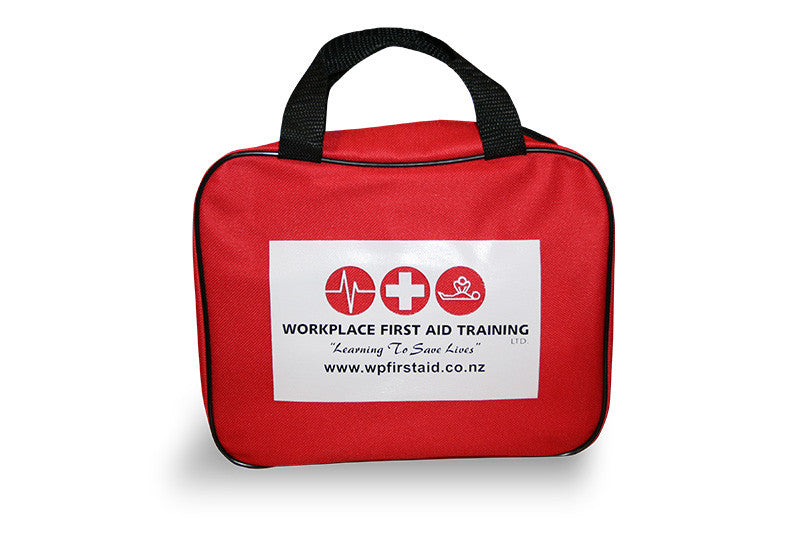 Workplace First Aid's Online First Aid Supplies Store is here!