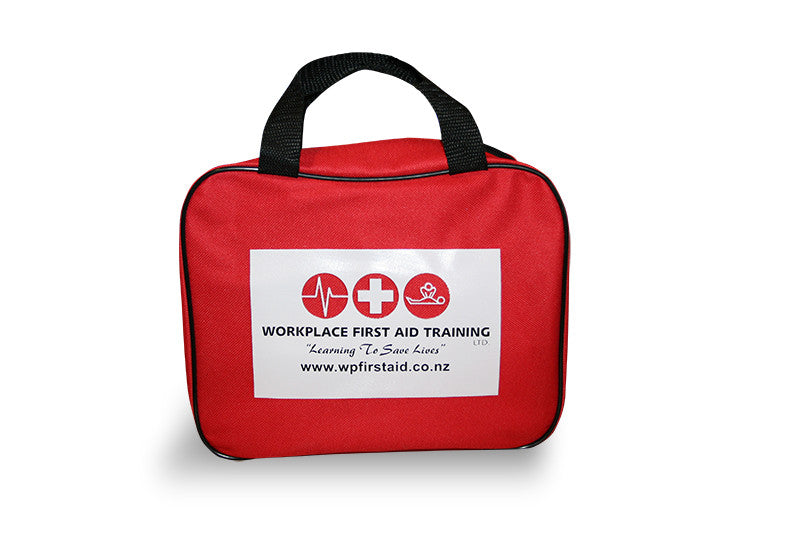 Large Premium First Aid Kit