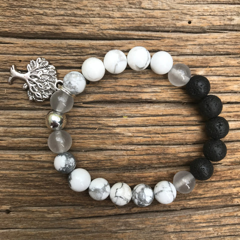 Rooted Diffuser Bracelet