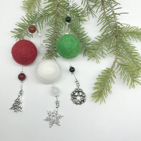 Christmas Ornament Collection 2018