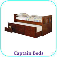Captain Beds