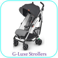 G-Luxe Strollers