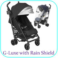 G-Luxe with Rain Shield