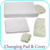 Changing Pad & Cover